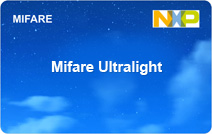 Mifare Ultralight